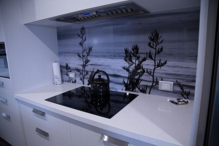 Powell kitchen featuring Formica Pure Marble