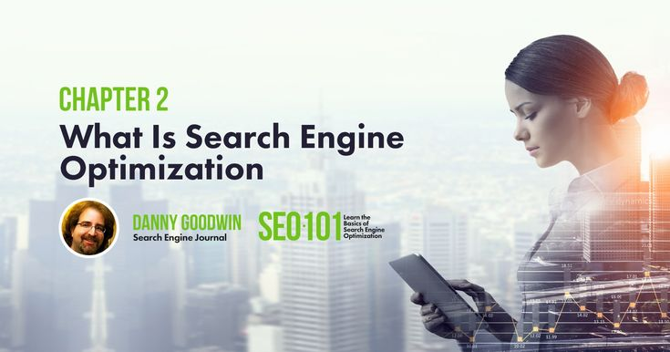ICYMI: What Is Search Engine Optimization in 2018 by @MrDannyGoodwin