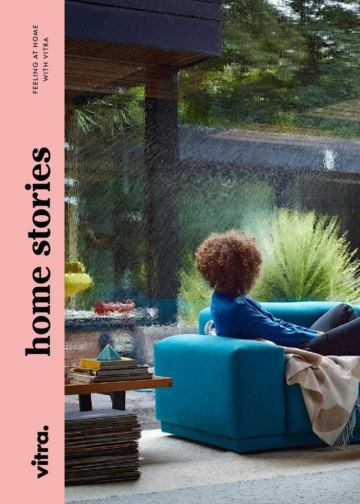 Vitra Home Stories   Deutschland, Euro