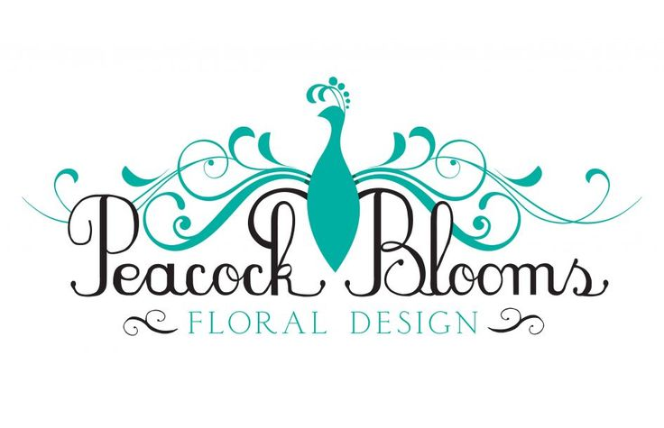 Logo Designs, Peacock Logo Design 17 Best Images About Peacock Graphics On Pinterest May Events Professional Logo Design: Peacock Logo Design