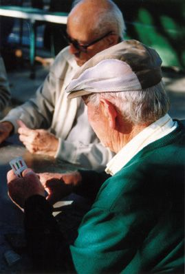 Men's Activities for Assisted Living, and other Long Term Care Facilities.
