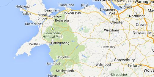 Bala, Snowdonia, flexible with dates. isolated