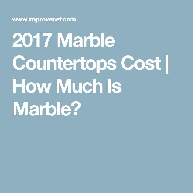 best 25+ marble countertops cost ideas on pinterest   corian rain
