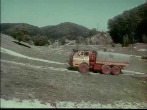 Autocamionul romanesc.