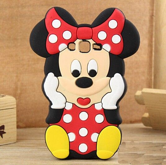 3d cute mouse case for samsung galaxy j1 j5 j7 samsung. Black Bedroom Furniture Sets. Home Design Ideas