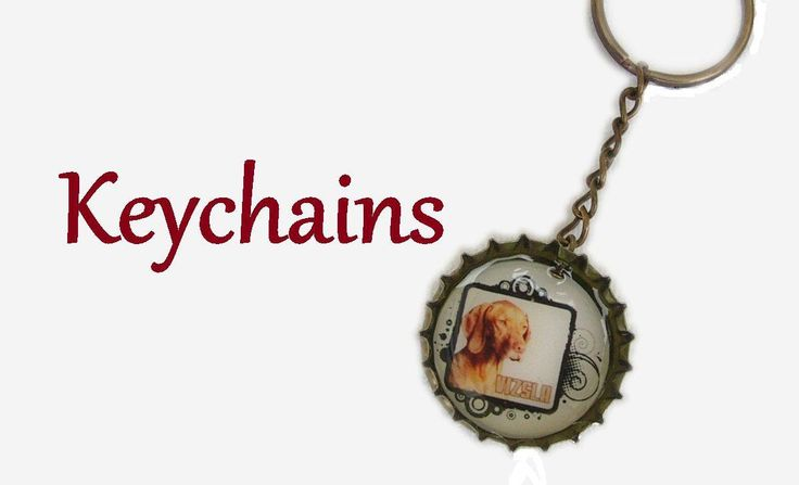 If you want, I transform either keychain to necklace or phone charm