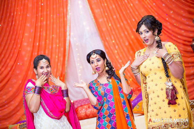 17 Best Images About Ladies Sangeet On Pinterest
