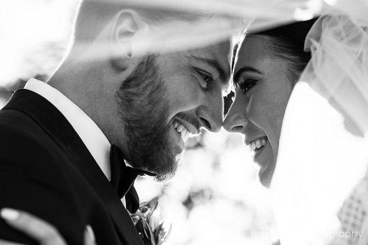Steve  Katrina // Just married  #hair @diior10_salon  #makeup @beautycentralbykarla  #weddingdress @rachelgilbertau  #veil @sandbco_  #video @c2films