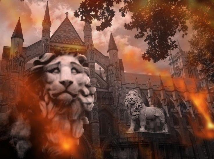 Rock of Lion Stone #church #lion #stone  #statue #light #sunset #silhouette  #sun #dream #summer #autumn  #holiday  #vacancy #viaggiare #sunset  #nikon  #nikond90 #nikonitalia #twitter
