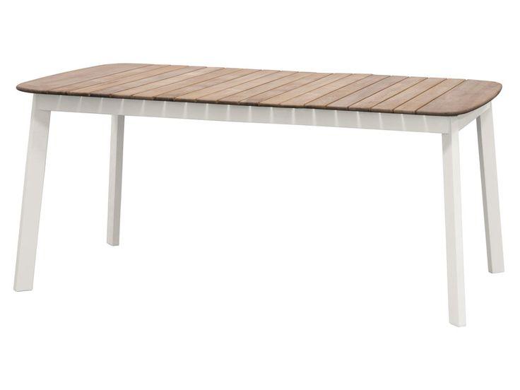 Scarica il catalogo e richiedi prezzi di Shine By emu, tavolo rettangolare in teak design Arik Levy, Collezione shine
