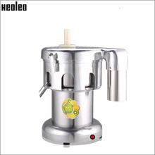 US $466.00 SEHE Stainless steel Juice machine Commercial Juice Extractor Juicing machine Centrifugal Juicer 220V 550W 2800r/min. Aliexpress product