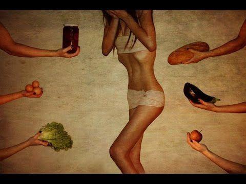 VZГЛЯD - История моего тела  анорексия, булимия   прощай!