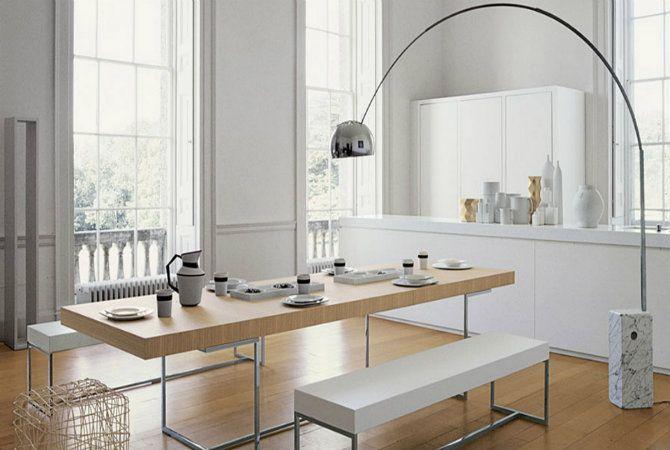 79 besten arco floor lamp replica bilder auf pinterest for Designer esstisch replica