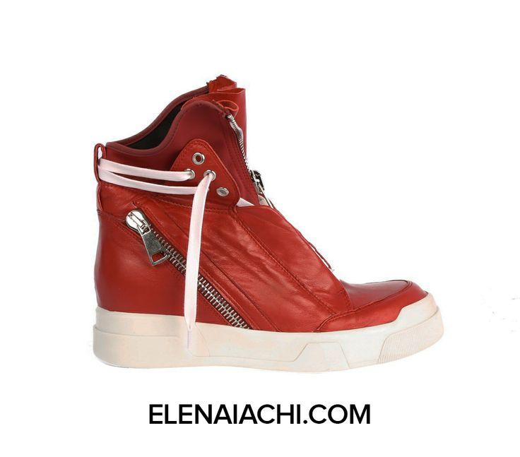 Jeine #Sneakers #elenaiachi #shoes #madeinitaly #fashionshoes