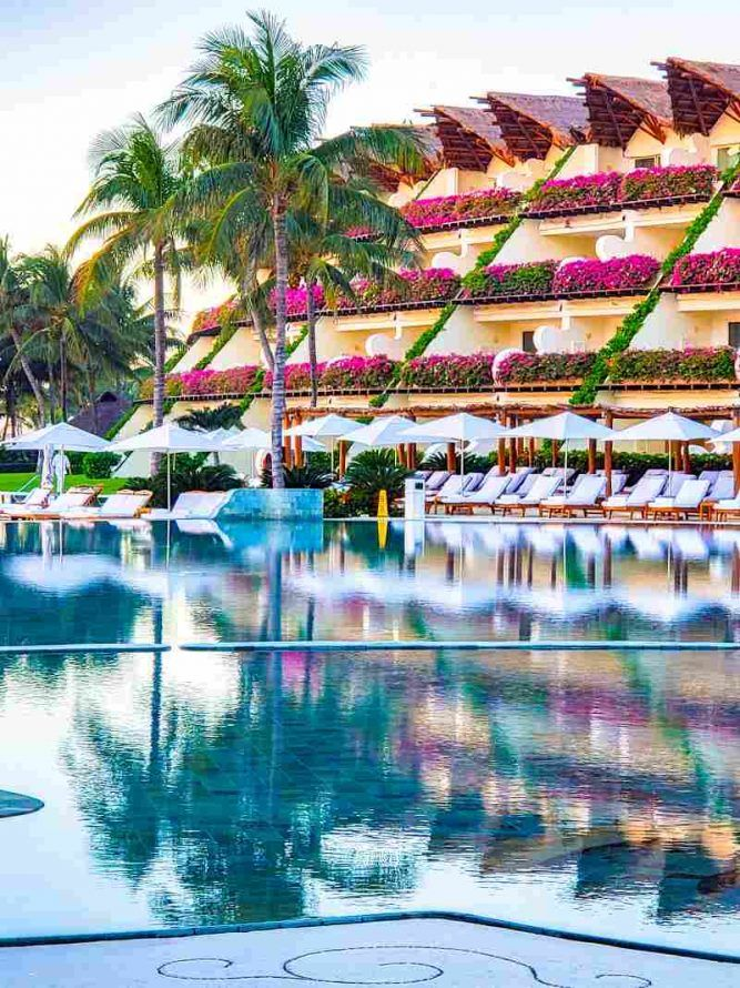 Grand Velas Riviera Maya Playa Del Carmen Mexico A Luxury All