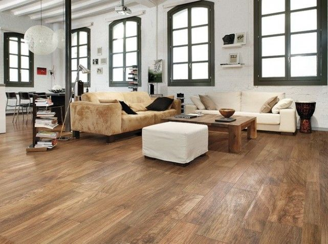 61 best Carrelage parquet images on Pinterest Home ideas - Salle A Manger Parquet