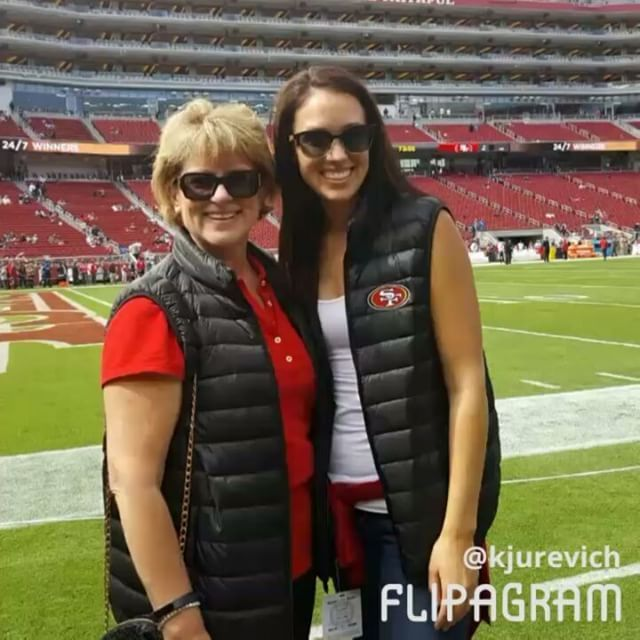 Living the sweet life #bayarea ❤ California has it all❤  @49ers #49ers #suite #fieldpass #local #sports #nfl #InteroRealEstate #realestate #youshouldmovehere #move #california #ca #relocation #relocate #sanjose #Hollister