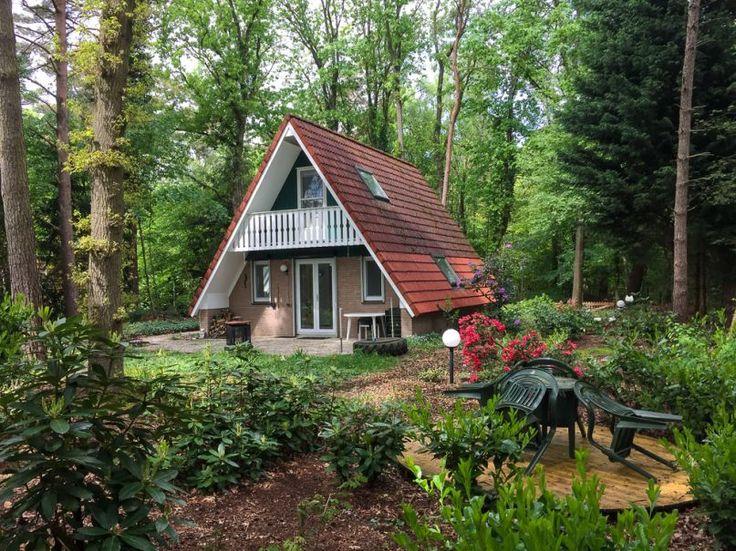 Natuurhuisje 30306 - vakantiehuis in Harfsen
