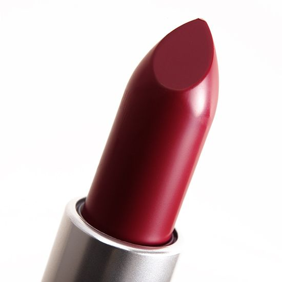 M•A•C ~ D for Danger I never thought I'd need a MAC lipstick more than I needed my Russian Red.
