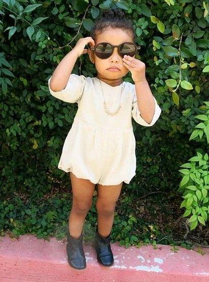 Toddler girl summer fashion @KortenStEiN