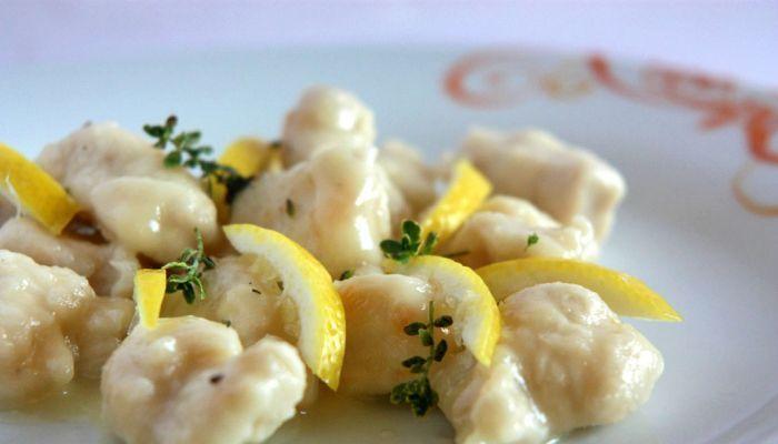 Pollo al limone e timo, ricetta light
