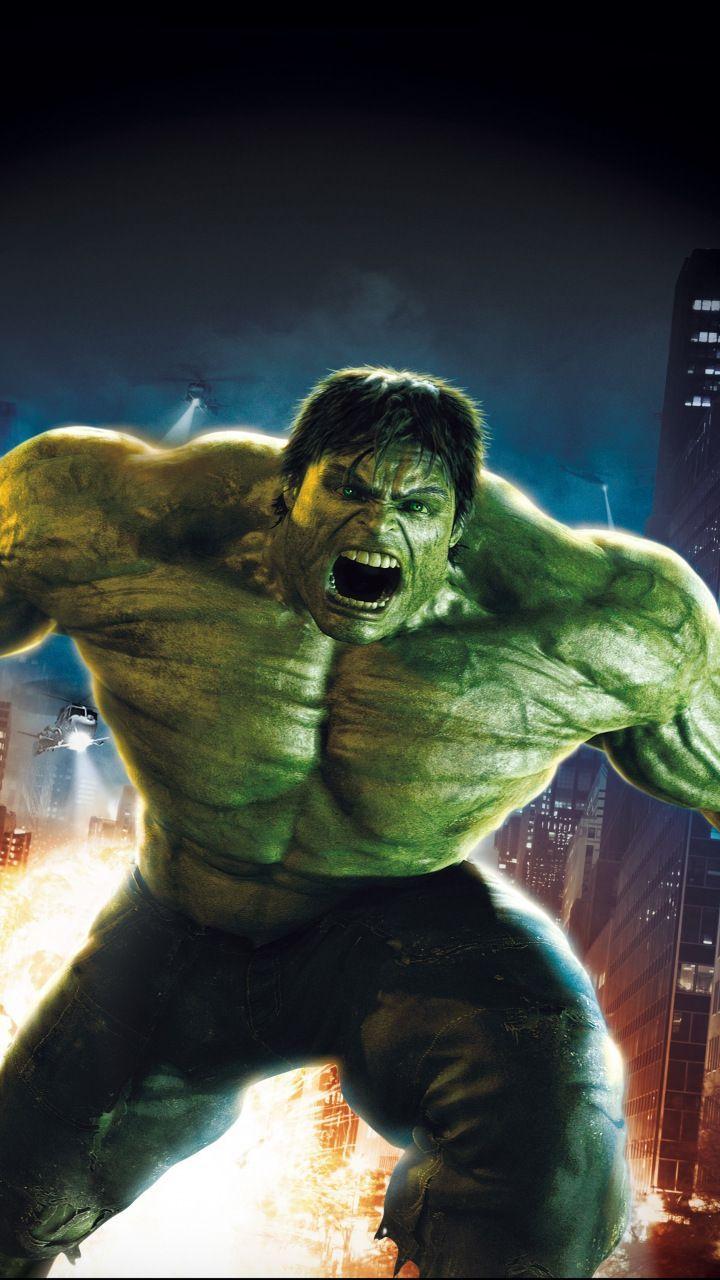 Stunning Wallpaper The Incredible Hulk Superhero Movie 7201280 Wallpaper The Incredible Hulk 2008 Hulk Movie Incredible Hulk