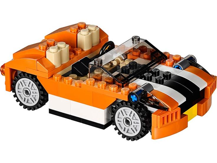 Sunset Speeder (31017)