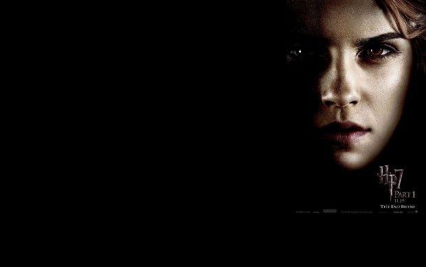 Emma Watson Harry Potter 7 Wallpaper Hd Harry Potter Wallpapers