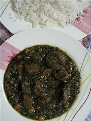 31 best persian food images on pinterest iran food iranian food ghorme sabzi see more international stew recipes here httpwww forumfinder Choice Image