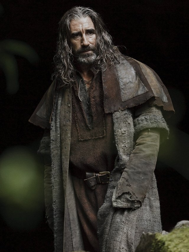 Balinor. I was so sad for Merlin when he died. :,(