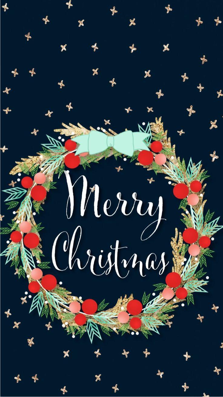 #iPhone6 #Christmas Wallpaper