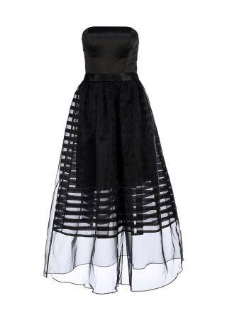 La Coquette платье из шифона