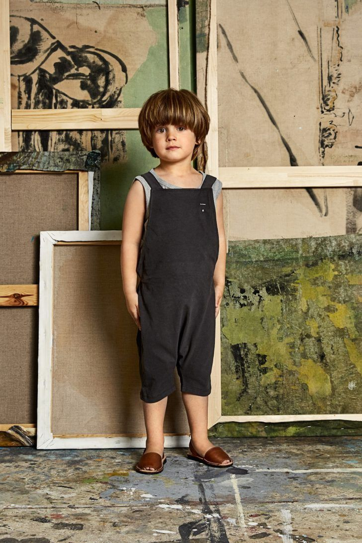 Minimal organic clothes for babies, boys and girls: Gray Label SS17 collection http://petitandsmall.com/gray-label-ss17-collection/