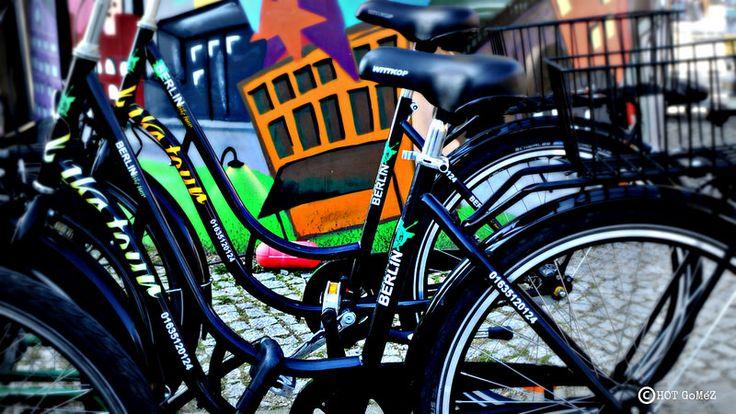 Berkin Bikes II