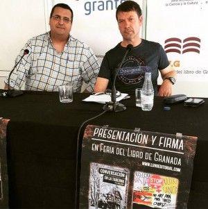 David López Rodríguez - entrevista