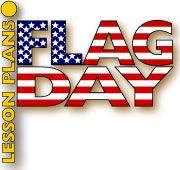 Flag Day Lesson Plans & Resources via Education World