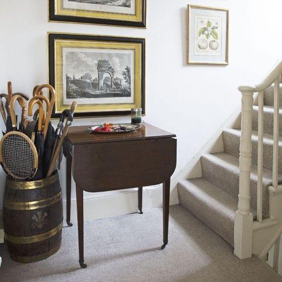 10 Amazing Ideas For Decoration Of Small Hallways