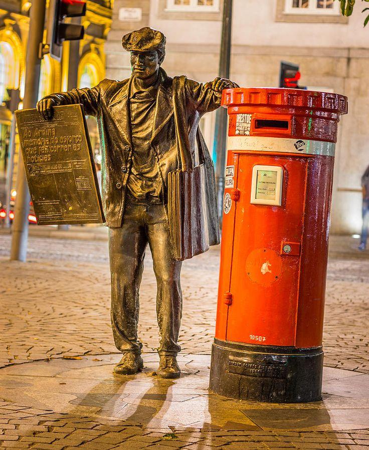 Portugal Porto Photograph