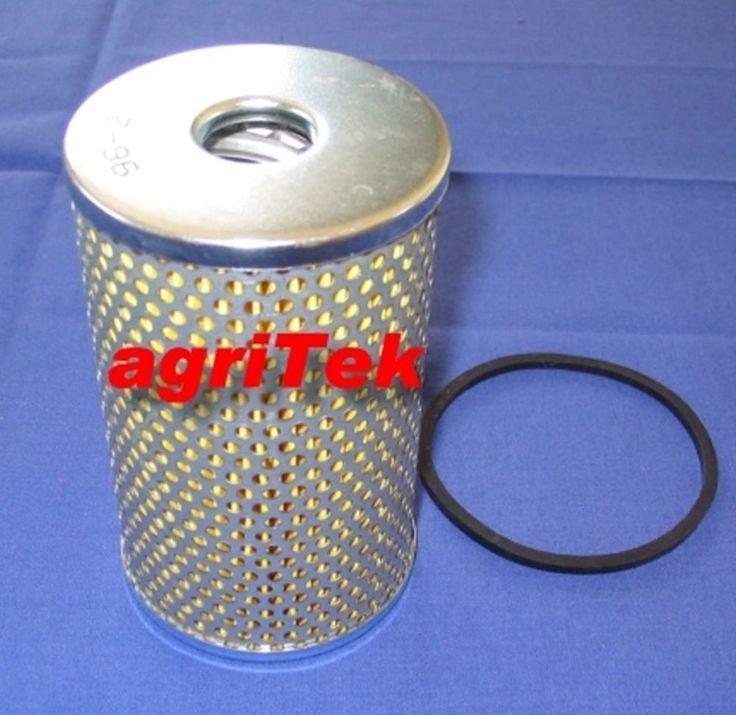 Ölfilter Filtereinsatz Filter für Motoröl für Massey Ferguson entspr. 1883258M91