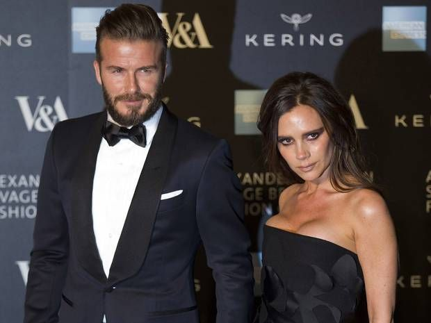 David Beckham breaks the first rule of moving house - don't anger the new neighbours http://ind.pn/1GgewsX