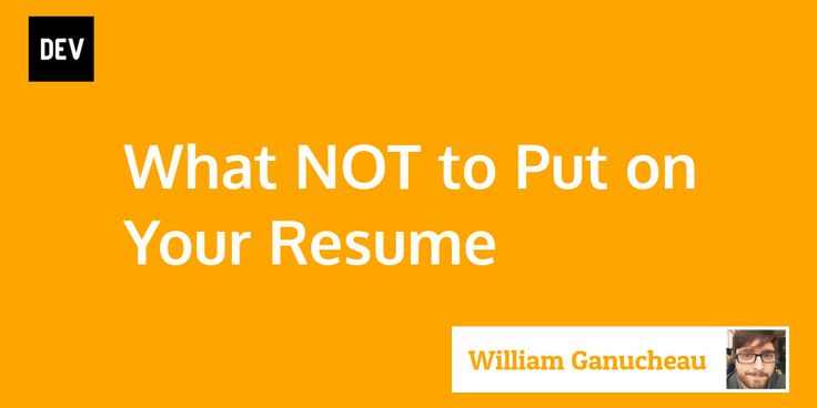 Learn what you might not want to put on your software