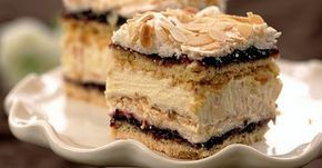 Польский торт нужно попробовать хоть раз в жизни!