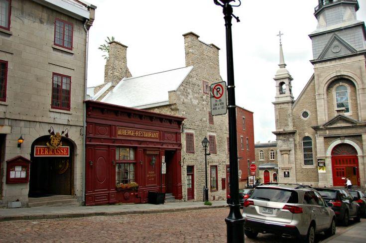 Maison Pierre du Calvet, Old Montreal
