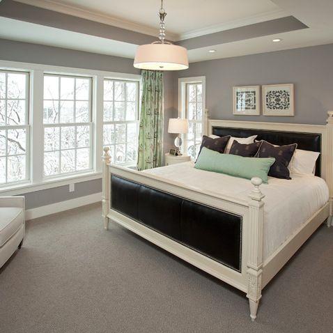 best 25 tray ceiling bedroom ideas on pinterest. Black Bedroom Furniture Sets. Home Design Ideas