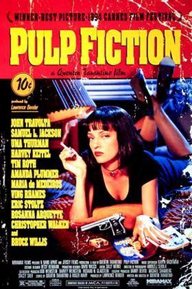 Los mejores carteles de cine