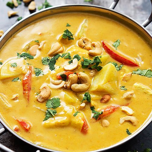 Looking for Fast & Easy Chicken Recipes, Main Dish Recipes! Recipechart has over 5,000 free recipes for you to browse. Find more recipes like Slow Cooker Coconut Curry Cashew Chicken.