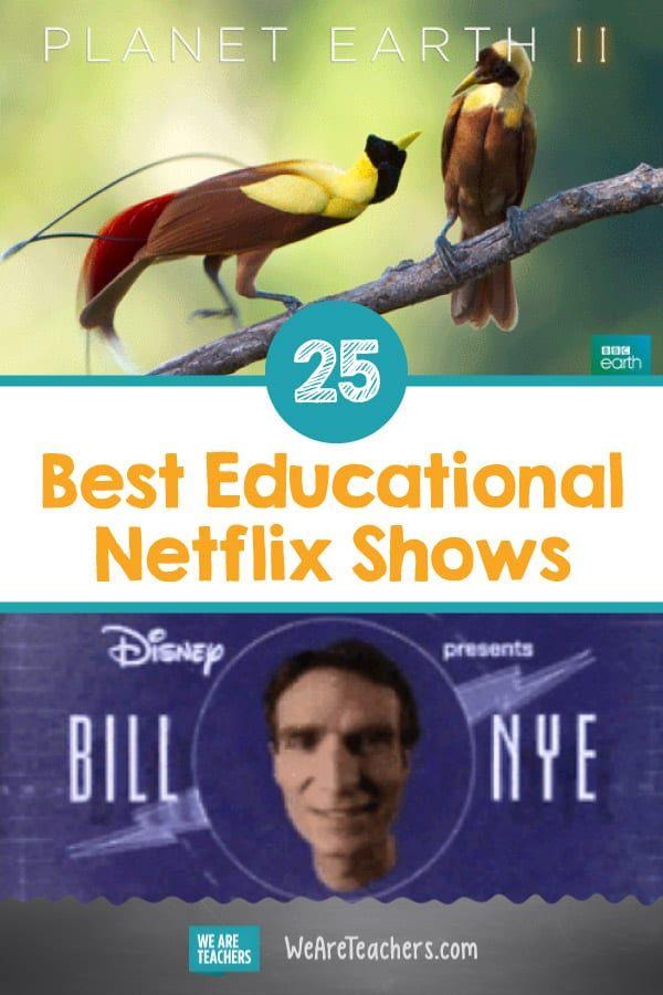 25 of Our Favourite Instructional Netflix Reveals