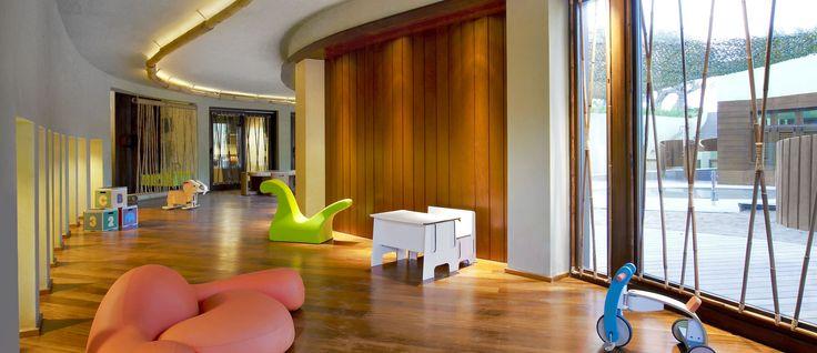 The Westin Resort Costa Navarino - Tots Too