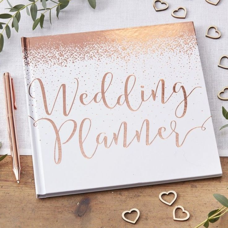 Make sure everything goes to plan with our Wedding Planner for the day of your dreams the time has come to organise your wedding How exciting Make it