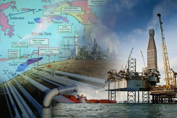 Teknologi Belum Teruji Blok Masela Tak Tepat Pakai Kilang Laut
